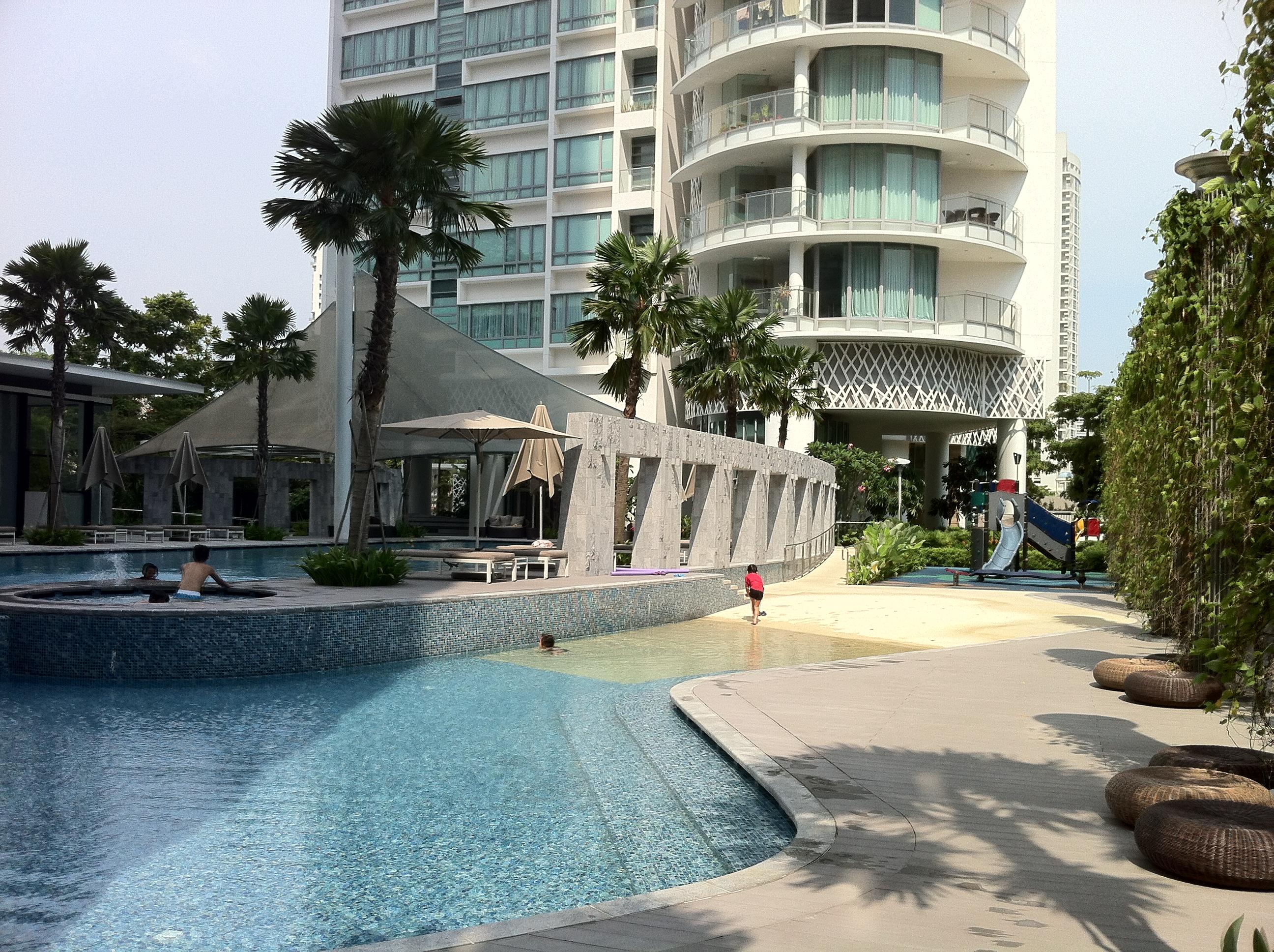 Gallery The Trillium Singapore Condo Condominium